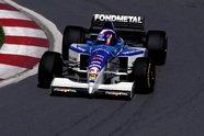 Kanada 1995 - Formel 1 1995, Kanada GP, Montreal, Bild: Sutton