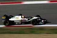 Europa 1995 - Formel 1 1995, Europa GP, Nürburg, Bild: Sutton