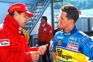 Pazifik 1995 - Formel 1 1995, Pazifik GP, TI Aida, Bild: Sutton