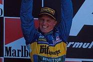 Spanien - Formel 1 1995, Spanien GP, Barcelona, Bild: Sutton