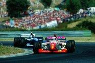Ungarn 1995 - Formel 1 1995, Ungarn GP, Budapest, Bild: Sutton