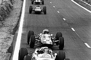 Frankreich 1965 - Formel 1 1965, Frankreich GP, Clermont-Ferrand, Bild: Sutton