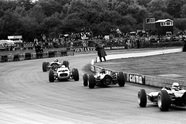 England 1965 - Formel 1 1965, Großbritannien GP, Silverstone, Bild: Sutton