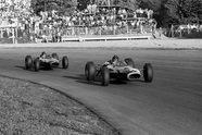 Italien 1965 - Formel 1 1965, Italien GP, Monza, Bild: Sutton