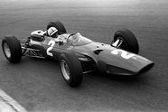 Ferrari in der Formel 1 - Formel 1 1965, Verschiedenes, Bild: Sutton
