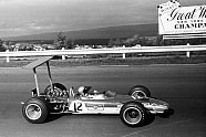 USA 1965 - Formel 1 1965, USA GP, Watkins Glen, Bild: Sutton
