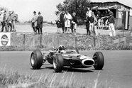 Jackie Stewart - 75 Jahre, 75 Bilder - Formel 1 1966, Verschiedenes, Bild: Sutton