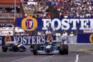 Michael Schumachers 1. WM-Titel - Formel 1 1994, Verschiedenes, Bild: Sutton