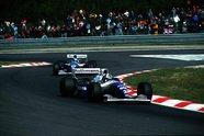 Belgien 1994 - Formel 1 1994, Belgien GP, Spa-Francorchamps, Bild: Sutton