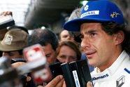 Brasilien 1994 - Formel 1 1994, Brasilien GP, São Paulo, Bild: Sutton