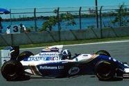 Kanada 1994 - Formel 1 1994, Kanada GP, Montreal, Bild: Sutton
