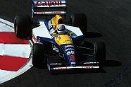 Frankreich 1994 - Formel 1 1994, Frankreich GP, Magny-Cours, Bild: Sutton