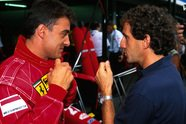Deutschland 1994 - Formel 1 1994, Deutschland GP, Hockenheim, Bild: Sutton