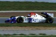 Spanien 1994 - Formel 1 1994, Spanien GP, Barcelona, Bild: Sutton