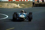 Frankreich 1967 - Formel 1 1967, Frankreich GP, Le Mans, Bild: Sutton