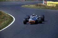 Jackie Stewart - 75 Jahre, 75 Bilder - Formel 1 1967, Verschiedenes, Bild: Sutton