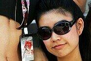Girls - Formel 1 2005, Japan GP, Suzuka, Bild: Sutton