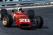 Monaco 1967 - Formel 1 1967, Monaco GP, Monaco, Bild: Sutton