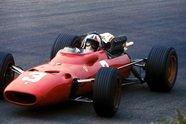 Ferrari in der Formel 1 - Formel 1 1967, Verschiedenes, Bild: Sutton