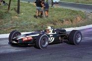 Süd Afrika 1967 - Formel 1 1967, Südafrika GP, Kyalami, Bild: Sutton