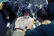 Süd Afrika 1968 - Formel 1 1968, Südafrika GP, Kyalami, Bild: Sutton