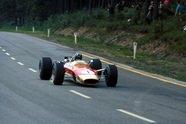 Belgien 1968 - Formel 1 1968, Belgien GP, Spa-Francorchamps, Bild: Sutton