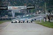Kanada 1968 - Formel 1 1968, Kanada GP, Mont-Tremblant, Bild: Sutton