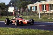 Ferrari in der Formel 1 - Formel 1 1968, Verschiedenes, Bild: Sutton