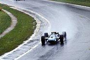 Historie: Die besten Bilder des Frankreich GPs - Formel 1 1968, Verschiedenes, Bild: Sutton