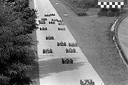 Italien 1968 - Formel 1 1968, Italien GP, Monza, Bild: Sutton