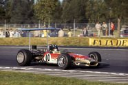 Mexiko 1968 - Formel 1 1968, Mexiko GP, Mexico City, Bild: Sutton