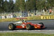 Mexiko 1968 - Formel 1 1968, Mexiko GP, Mexico City, Bild: Sutton