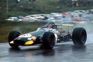 Niederlande 1968 - Formel 1 1968, Niederlande GP, Zandvoort, Bild: Sutton