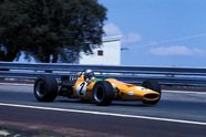 McLaren: Tradition in Orange - Formel 1 1968, Verschiedenes, Bild: Sutton