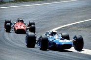 Spanien 1968 - Formel 1 1968, Spanien GP, Jarama, Bild: Sutton