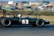 USA 1968 - Formel 1 1968, USA GP, Watkins Glen, Bild: Sutton