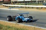 Jackie Stewart - 75 Jahre, 75 Bilder - Formel 1 1969, Verschiedenes, Bild: Sutton