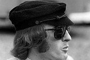 Formel-1-Kappen im Wandel der Zeit - Formel 1 1969, Verschiedenes, Bild: Sutton