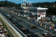Historie: Die besten Bilder des Frankreich GPs - Formel 1 1969, Verschiedenes, Bild: Sutton