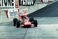 Monaco 1969 - Formel 1 1969, Monaco GP, Monaco, Bild: Sutton
