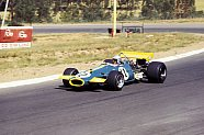 Süd Afrika 1970 - Formel 1 1970, Südafrika GP, Kyalami, Bild: Sutton