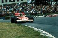Österreich 1970 - Formel 1 1970, Österreich GP, Österreichring, Bild: Sutton