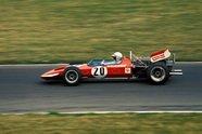 England 1970 - Formel 1 1970, Großbritannien GP, Brands Hatch, Bild: Sutton