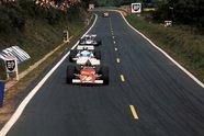Historie: Die besten Bilder des Frankreich GPs - Formel 1 1970, Verschiedenes, Bild: Sutton