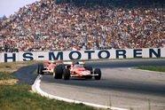 Ferrari in der Formel 1 - Formel 1 1970, Verschiedenes, Bild: Sutton