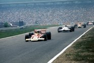 Deutschland 1970 - Formel 1 1970, Deutschland GP, Hockenheim, Bild: Sutton