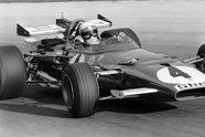 Italien 1970 - Formel 1 1970, Italien GP, Monza, Bild: Sutton
