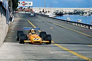 McLaren: Tradition in Orange - Formel 1 1970, Verschiedenes, Bild: Sutton