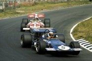 Niederlande 1970 - Formel 1 1970, Niederlande GP, Zandvoort, Bild: Sutton
