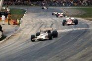 USA 1970 - Formel 1 1970, USA GP, Watkins Glen, Bild: Sutton